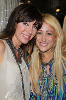Tanya Newbould, Jennifer Blanc<br />