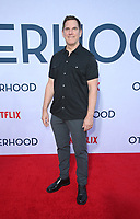 "31 July 2019 - Hollywood, California - Tim Bagley. Photo Call For Netflix's ""Otherhood"" held at The Egyptian Theatre. Photo Credit: FSadou/AdMedia"