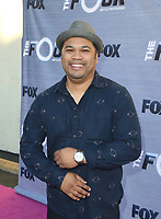 WEST HOLLYWOOD, CA - FEBRUARY 8: Manny Guevara, at The FOX season finale viewing party for The Four: Battle For Stardom at Delilah in West Hollywood, California on February 8, 2018. Credit: Faye Sadou/MediaPunch