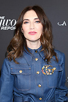 LOS ANGELES - SEP 20:  Carice Van Houten at the Hollywood Reporter & SAG-AFTRA 3rd Annual Emmy Nominees Night  at the Avra Beverly Hills on September 20, 2019 in Beverly Hills, CA