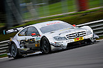 Jamie Green - HWA Team DTM AMG Mercedes C-Coupe