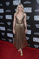 HOLLYWOOD, CA - JUNE 6: Sienna Miller at the L.A. Premiere of American Woman at the Arclight in Hollywood, California on June 5, 2019. <br /> CAP/MPI/DE<br /> ©DE//MPI/Capital Pictures