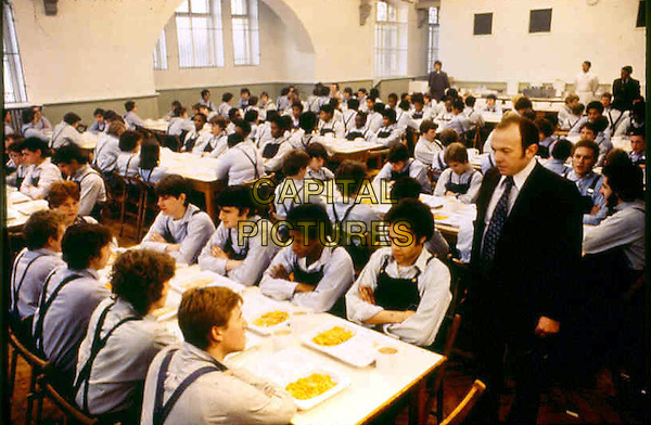 Scum (1979)  <br /> *Filmstill - Editorial Use Only*<br /> CAP/KFS<br /> Image supplied by Capital Pictures
