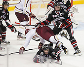 131101-PARTIAL-Northeastern University Huskies at Boston College Eagles (m)