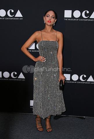 LOS ANGELES, CA - MAY 14: Eiza Gonzalez arrives at the MOCA Gala 2016 at The Geffen Contemporary at MOCA on May 14, 2016 in Los Angeles, California. Credit: Parisa/MediaPunch.