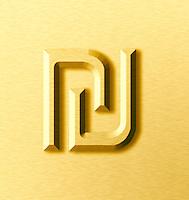 Isreali Shekil Symbol
