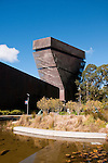 De Young Museum, Golden Gate Park, San Francisco, California, USA.  Photo copyright Lee Foster.  Photo # california108507