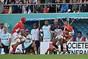 2019 Rugby World Cup - USA vs Tonga