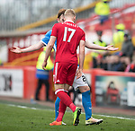 Aberdeen v St Johnstone&hellip;29.04.17     SPFL    Pittodrie<br />