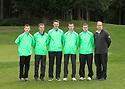 2014-2015 KS Boys Golf