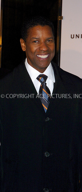 "WWW.ACEPIXS.COM . . . . .  ....NEW YORK, MARCH 20, 2006....Denzel Washington at the premiere of ""Inside Man"".....Please byline: AJ Sokalner - ACEPIXS.COM.... *** ***..Ace Pictures, Inc:  ..Philip Vaughan (212) 243-8787 or (646) 769 0430..e-mail: info@acepixs.com..web: http://www.acepixs.com"