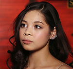 """Eva Noblezada attends The Opening Night After Party for the New Broadway Production of """"Miss Saigon"""" at Tavern on the Green on March 23, 2017 in New York City"""