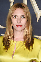 LONDON, UK. November 13, 2018: Josephine De La Baume at the &quot;Fantastic Beasts: The Crimes of Grindelwald&quot; premiere, Leicester Square, London.<br /> Picture: Steve Vas/Featureflash