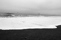 May 26, 2012:  La Push, Washington Beach.