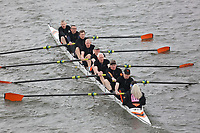 Crew: 110   Champion of the Thames (Cambridge)   Mas.Nov.8+ (F)<br /> <br /> Veterans' Head of the River Race 2018<br /> <br /> To purchase this photo, or to see pricing information for Prints and Downloads, click the blue 'Add to Cart' button at the top-right of the page.