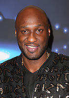 LOS ANGELES, CA - OCTOBER 21: Lamar Odom, at 2017 MAXIM Halloween Party at LA Center Studios in Los Angeles, California on October 21, 2017. Credit: Faye Sadou/MediaPunch /NortePhoto.com