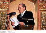 Miguel Delibes. Escritor. Literato. Novelista. Literatura. Novela. letras. Cultura. Premio Cervantes.