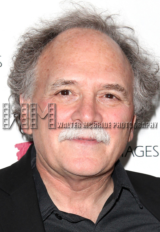 Willy Holtzman attending the Opening Night After Party for the Primary Stages production of 'All In The Timing' at The Volstead in New York City on 2/12/2013.