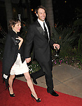 Barry Watson leaving The 68th Annual Golden Globe Awards held at The Beverly Hilton Hotel in Beverly Hills, California on January 16,2011                                                                               © 2010 DVS / Hollywood Press Agency