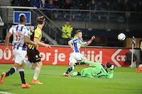 SC Heerenveen - Vitesse 280515