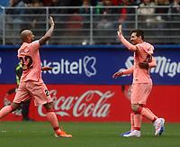 2019.05.19 LaLiga SD Eibar VS FC Barcelona