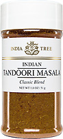 India Tree Tandoori Masala, India Tree Spice Blends