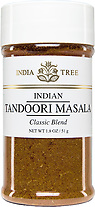30554 Tandoori Masala, Small Jar 1.8 oz