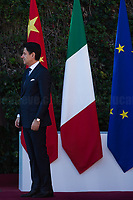 Giuseppe Conte (Italian Prime Minister).<br />