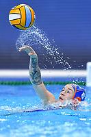8 NED SEVENICH Vivian Netherlands <br /> Budapest 13/01/2020 Duna Arena <br /> GERMANY (white caps) Vs. NETHERLANDS (blue caps)<br /> XXXIV LEN European Water Polo Championships 2020<br /> Photo  © Andrea Staccioli / Deepbluemedia / Insidefoto