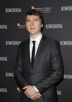 LOS ANGELES, CA - NOVEMBER 4: Paul Dano at the 10th Hamilton Behind the Camera Awards hosted by Los Angeles Confidential at Exchange LA in Los Angeles, California on November 4, 2018. <br /> CAP/MPI/FS<br /> &copy;FS/MPI/Capital Pictures