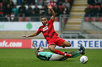 O's Joe Widdowson during Leyton Orient vs Carlisle United, Sky Bet EFL League 2 Football at The Breyer Group Stadium on 26th October 2019