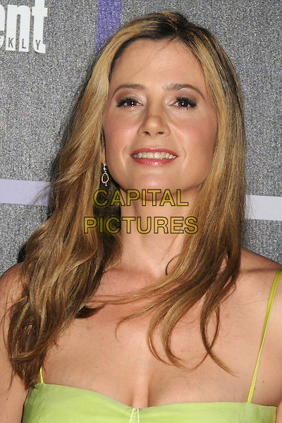 26 July 2014 - San Diego, California - Mira Sorvino. Entertainment Weekly's Annual Comic-Con Celebration 2014 held at Float Lounge at the Hard Rock Hotel.  <br /> CAP/ADM/BP<br /> &copy;Byron Purvis/AdMedia/Capital Pictures