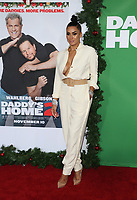 04 November 2017 - Westwood, California - Laura Govan. &quot;Daddy's Home 2&quot; Los Angeles Premiere held at Regency Village Theatre. <br /> CAP/ADM/FS<br /> &copy;FS/ADM/Capital Pictures