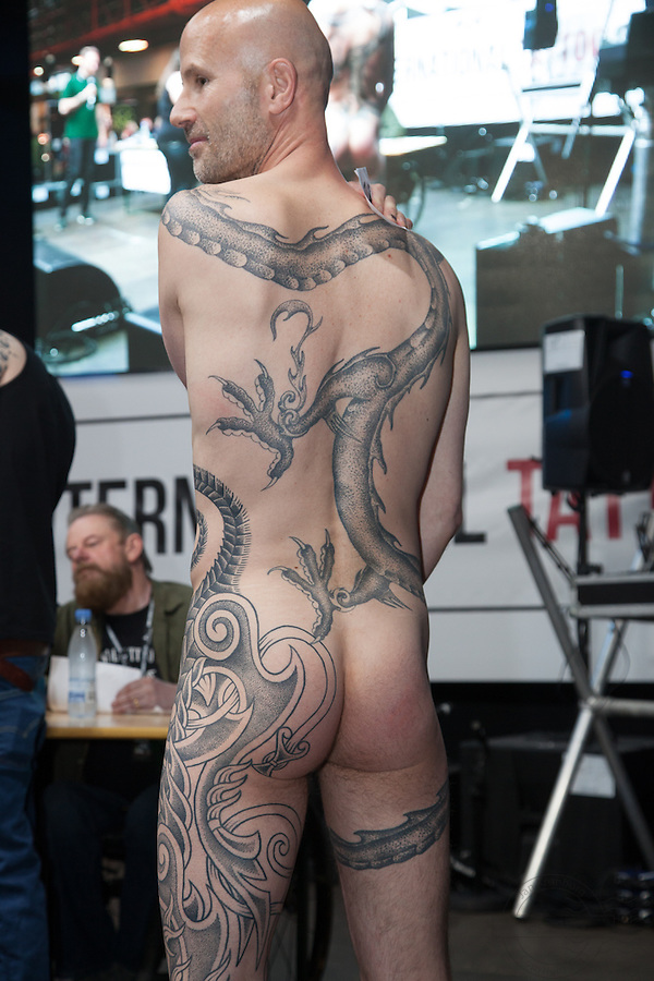 Copenhagen Ink Festival 2015<br />