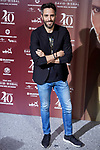 Roberto Leal during the David Bisbal 40th Birth Day concert photocall at Teatro Real in Madrid, Spain. June 05, 2019. (ALTERPHOTOS/A. Perez Meca)