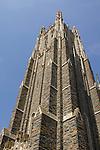 Duke University; West Campus