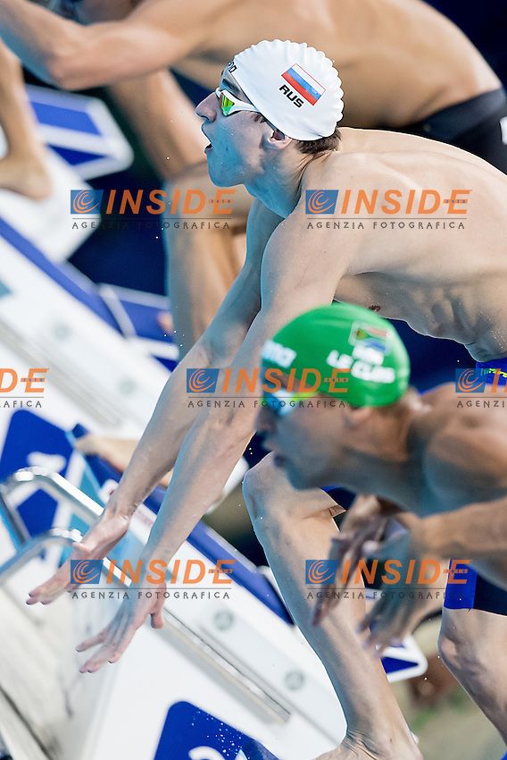 Koptelov Evgeny RUS<br /> 200 butterfly men<br /> Rio de Janeiro 06-08-2016 XXXI Olympic Games <br /> Olympic Aquatics Stadium <br /> Swimming heats 08/08/2016<br /> Photo Giorgio Scala/Deepbluemedia/Insidefoto