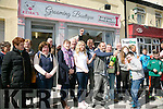 Keira Boyd opening her new Grooming Boutique in Rock Street, Tralee,which will open Monday to Saturday from 9-6 daily.