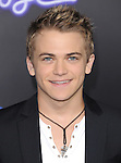 Hunter Hayes  at The Paramount Pictures L.A. Premiere of FOOTLOOSE held at The Regency Village Theater in Westwood, California on October 03,2011                                                                               © 2011 Hollywood Press Agency