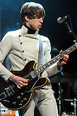 May 26, 2013: MILES KANE - BBC Radio1 Big Weekend Day3 - Londonderry