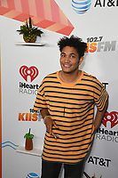 Bryce Vine at the Wango Tango by AT&T at Banc of California Stadium 06/03/18 Bryce Ross-Johnson, known by his stage name Bryce Vine is an American rapper and singer from New York City, New York