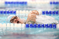 Picture by Richard Blaxall/SWpix.com - 14/04/2018 - Swimming - EFDS National Junior Para Swimming Champs - The Quays, Southampton, England - Rosie Sheridan during the Women's Open 100m Freestyle