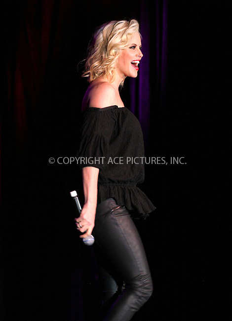ACEPIXS.COM<br /> <br /> April 10 2015, PA<br /> <br /> Jenny McCarthy performed live at the Valley Forge Casino Resort on her Dirty Sexy Funny Tour on April 10, 2015 in King of Prussia, PA<br /> <br /> By Line: William T Wade Jr/ACE Pictures<br /> <br /> ACE Pictures, Inc.<br /> www.acepixs.com<br /> Email: info@acepixs.com<br /> Tel: 646 769 0430