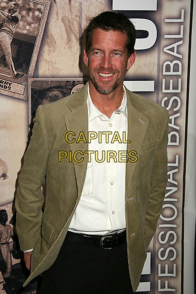 "JAMES DENTON.4th Annual ""In the Spirit of The Game"" Auction and Dinner Gala at the Beverly Hilton Hotel, Beverly Hills, California, USA, 6 Januray 2007..half length green jacket.CAP/ADM/BP.©Byron Purvis/Admedia/Capital Pictures"