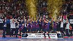 2019-03-03 Copa de España LNFS - Final - ElPozo Murcia - Barça Lassa