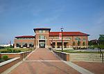 Meek Aquatic & Recreation Center at Ohio Wesleyan University | Architects: The Collaborative