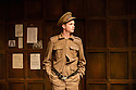 London, UK. 02.04.2014. ANOTHER COUNTRY, by Julian Mitchell, directed by Jeremy Herrin, opens at the Trafalgar Studios after a successful run at Chichester's Minerva Theatre last year. Picture shows: Rob Callender (Bennett). Photograph © Jane Hobson.