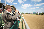 2010 Spring Meet at Churchill Downs April 28, 2010, sponsored by the Louisville Ad Federation.