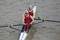 Crew: 46   VRC-LUMLEY    Vesta Rowing Club    Op 2- Inter <br /> <br /> Pairs Head 2017<br /> <br /> To purchase this photo, or to see pricing information for Prints and Downloads, click the blue 'Add to Cart' button at the top-right of the page.