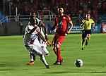 América venció 3-1 a Deportes Tolima. Fecha 2 Liga Águila I-2019.